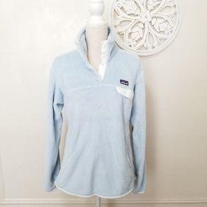 Patagonia size L fleece sweater